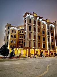 OYO 527 Reef Al Sharqiyah Hotel