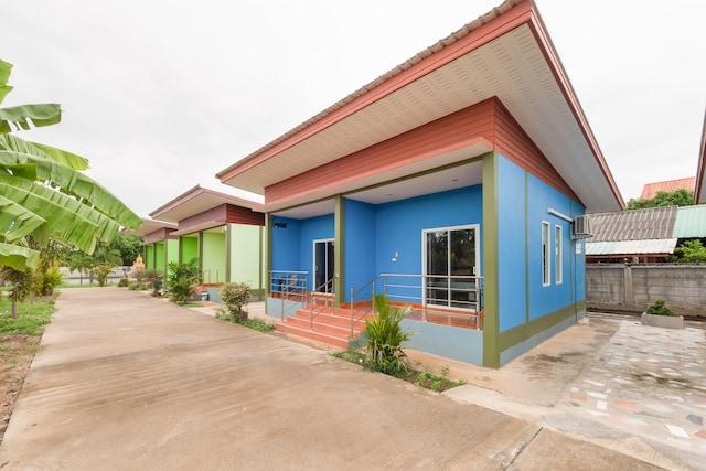 OYO 1044 Vassana Resort