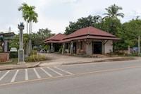OYO 1046 Noppharat Resort