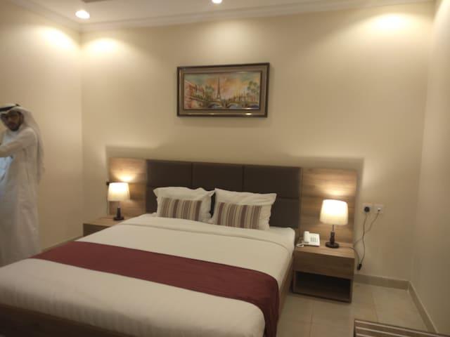 OYO 534 Assilah Hotel