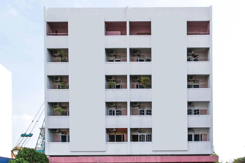 OYO 196 Hotel Mingood -1