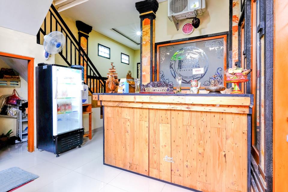 OYO 3771 Kubu Alvian Guest House , Denpasar, Bali
