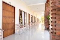 OYO 3779 North Wing Canggu Resort