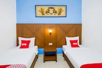 OYO 3787 Hotel Poncowinatan