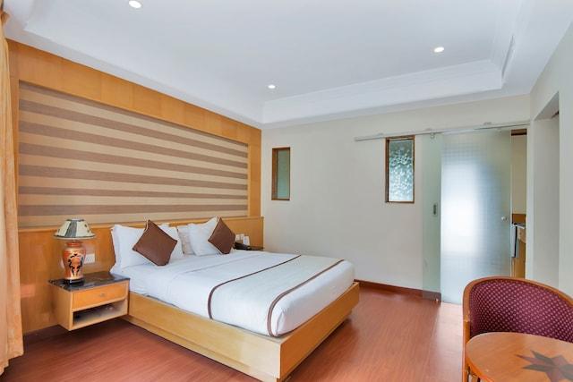 OYO 6229 Ilara Hotels And Resorts