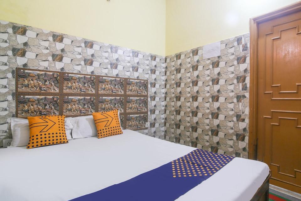 SPOT ON 73875 Hotel Sagar , Deoghar, Deoghar