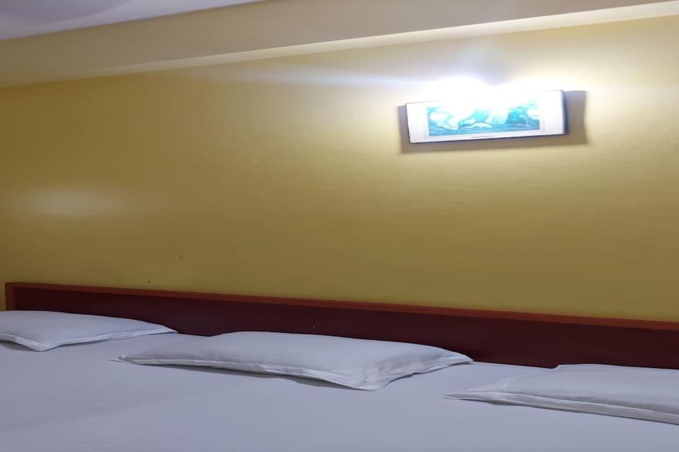 SPOT ON 73926 Hotel Anjanaa, Swargdwar Puri, Puri