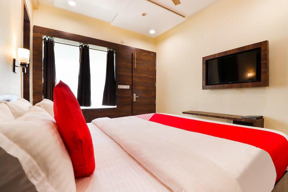 Collection O 73951 Rumma Inn Banthra