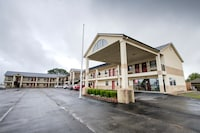 OYO Hotel McAlester Hwy 69 OK