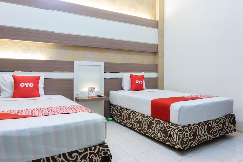 OYO 3803 Hotel Wonojati Syariah Malang, Malang Kota, Malang