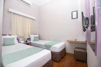 OYO 3808 Fif-fa Hotel Kauman