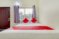 OYO 74015 Royal Coorg Service Apartment
