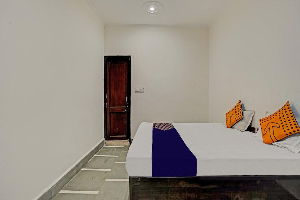 SPOT ON 74049 Jmd Residency, Ghaziabad City, Ghaziabad