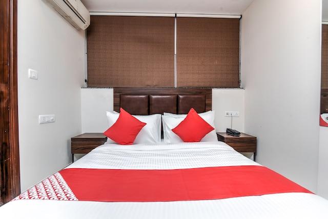 OYO Flagship 65949 3d Residency Velavan Nagar
