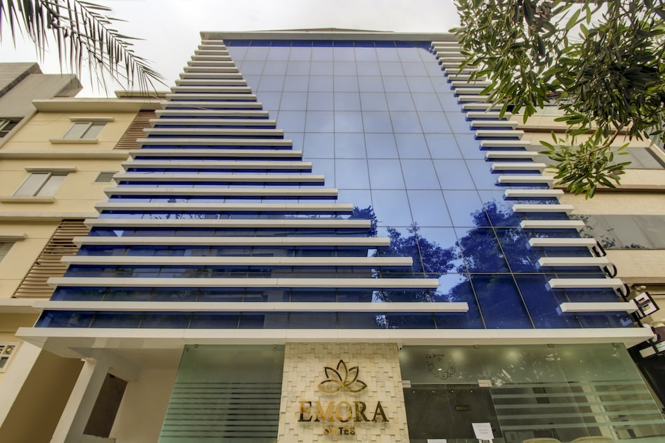 Capital O 74138 Emora Hotel And Suites