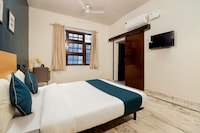 SilverKey Executive Stays 47833 Lohia Chauraha