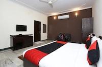 OYO 6253 Hotel Garden View Resort