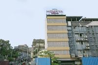 Capital O 74167 Hotel Mourya Residency