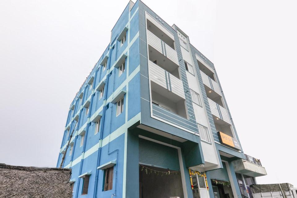 OYO Flagship 62753 Maraimalai Nagar