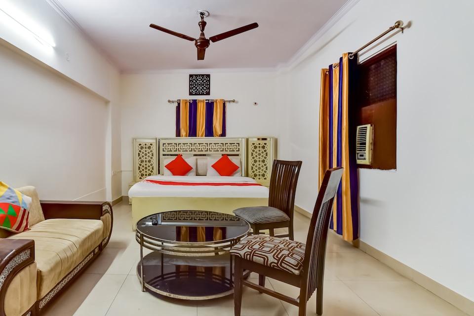 OYO 74227 Hotel Red Stone , Lajpat Nagar Delhi, Delhi