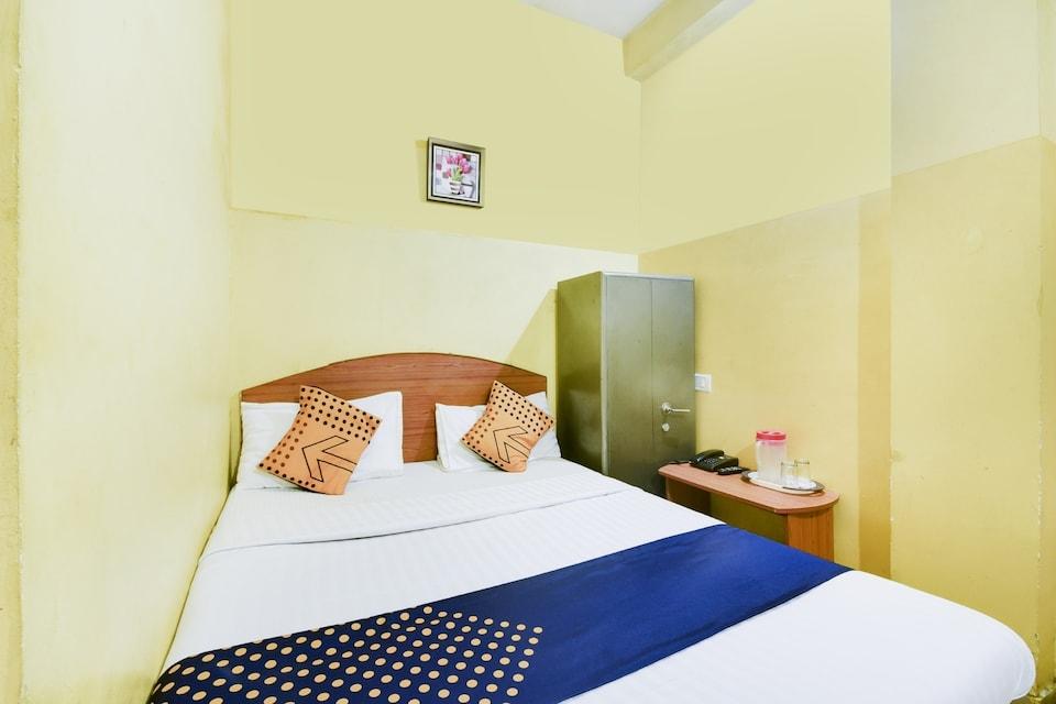 SPOT ON 74228 Galaxy Comforts, Mysore City Center, Mysore
