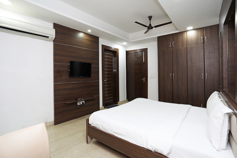 SPOT ON 74249 Kaliyappa Lodge