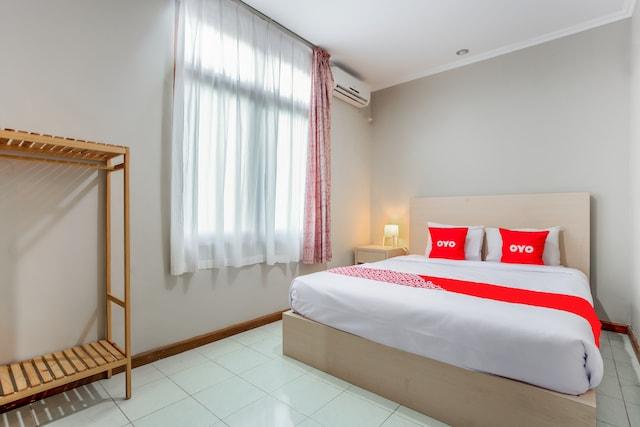 OYO 3819 Hotel Winotosastro