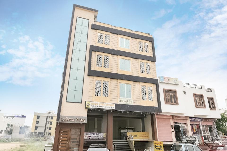 OYO 74321 Hotel Dwarika Palace , Mansarovar, Jaipur