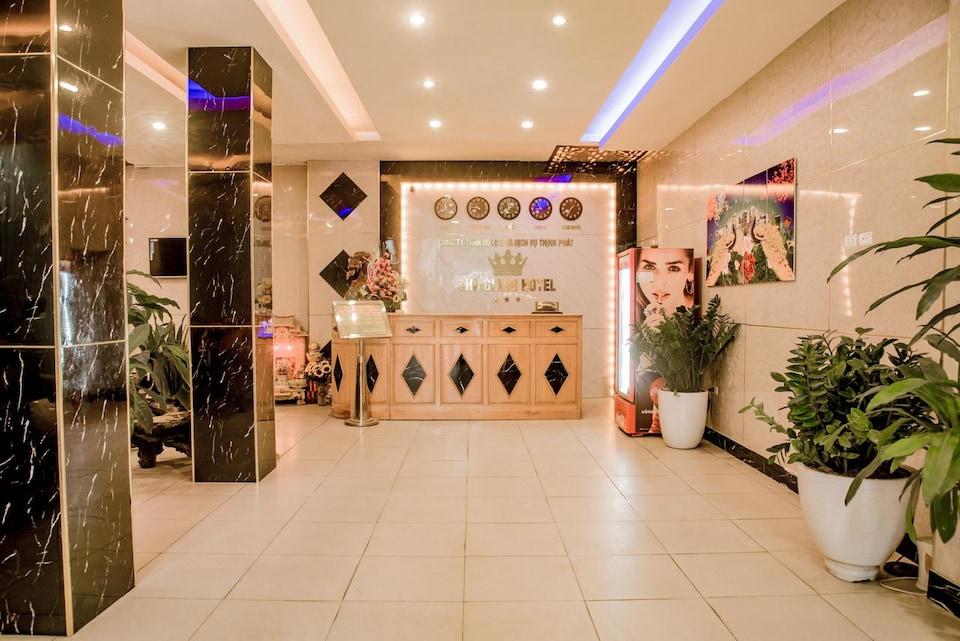 OYO 1143 Thu Giang Hotel