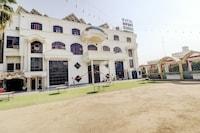 CAPITAL O74359 Hotel Mukut Mahal