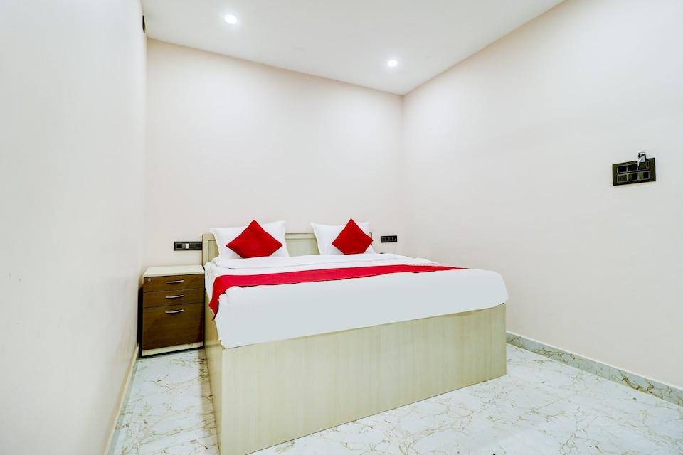 OYO 74366 Hotel Rudra, Hingna Road Nagpur, Nagpur