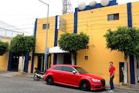 OYO Casa De Huéspedes Hidalgo