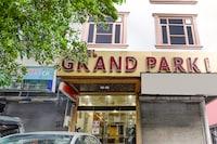 CAPITAL O74390 Hotel Grand Park Inn