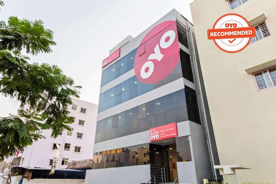 OYO Flagship 16635 Boduppal