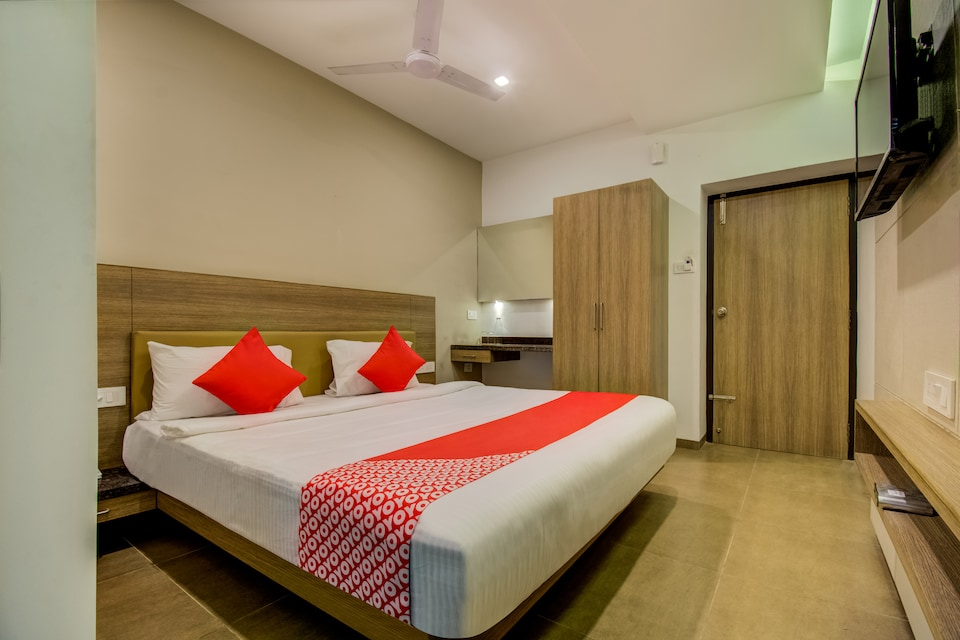 Collection O 29891 Hotel Karpagam, Gandhipuram