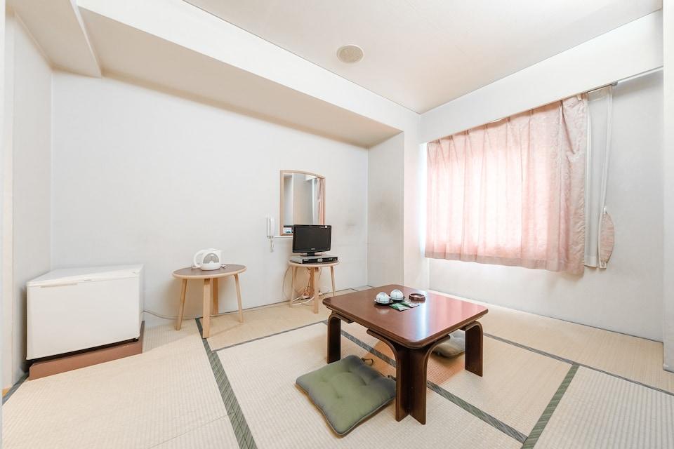 OYO Hotel Tetora Spirit Sapporo, sapporo, Sapporo