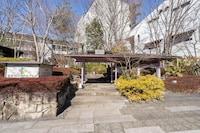 OYO Kinugawa Park Cottage