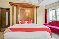 OYO Flagship 40940 Hotel Green City Dhantoli