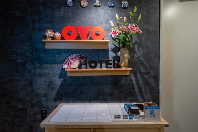 OYO I Go Hotel Shinjuku Okubo