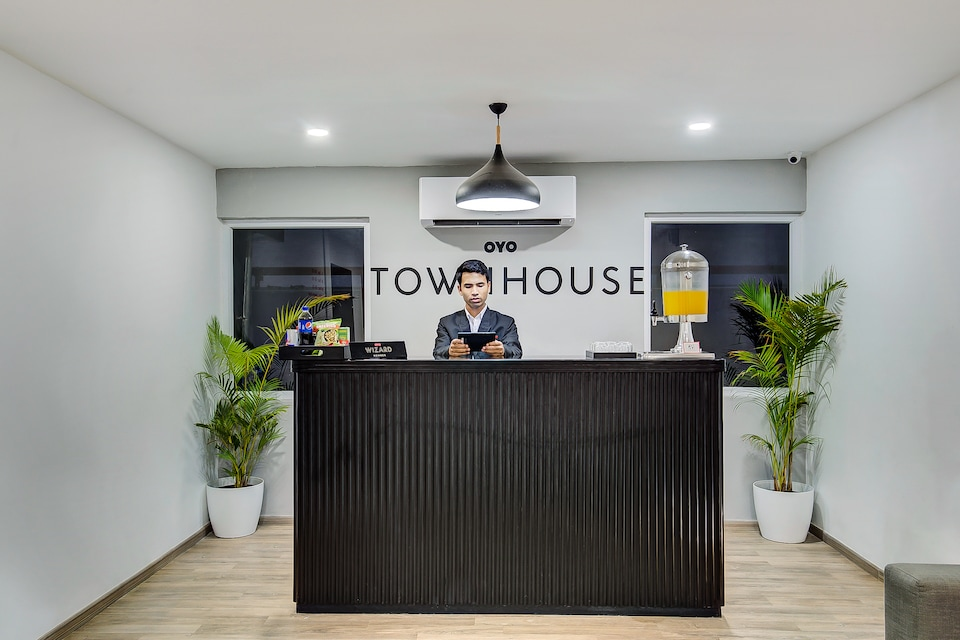 OYO Townhouse 056 T Nagar Chennai