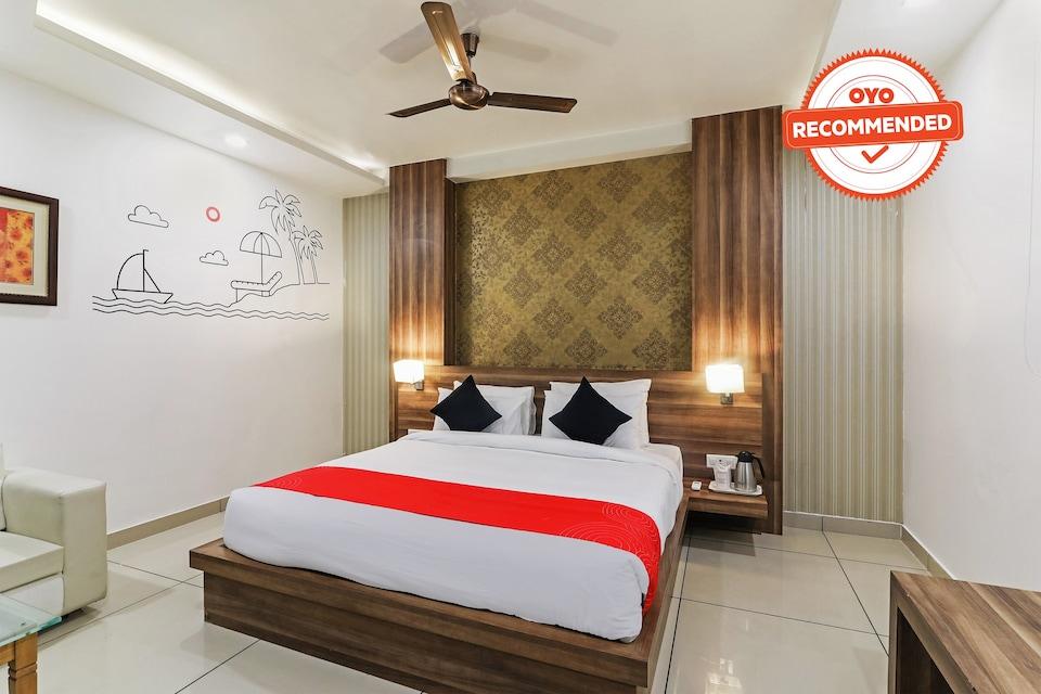 Collection O 30047 Signature Inn, Jaipur Airport, Jaipur
