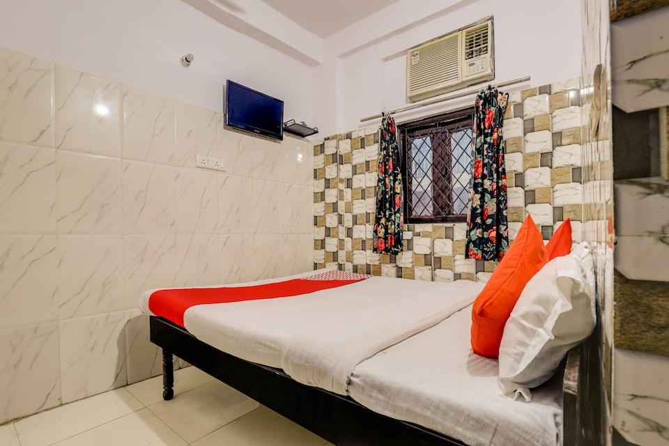 OYO 74558 Mishra Guest House