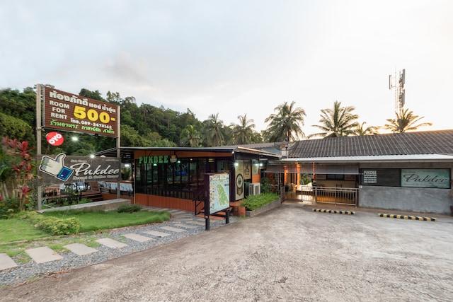 OYO 1107 Koh Chang Puk Dee Resort