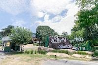 CAPITAL O 1110 Khaoyai Cowboy City Resort