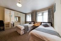 OYO Honeycroft Lodge