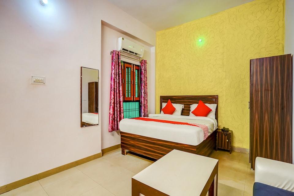 OYO 74624 Laxmi Palace , Gomti Nagar Lucknow, Lucknow