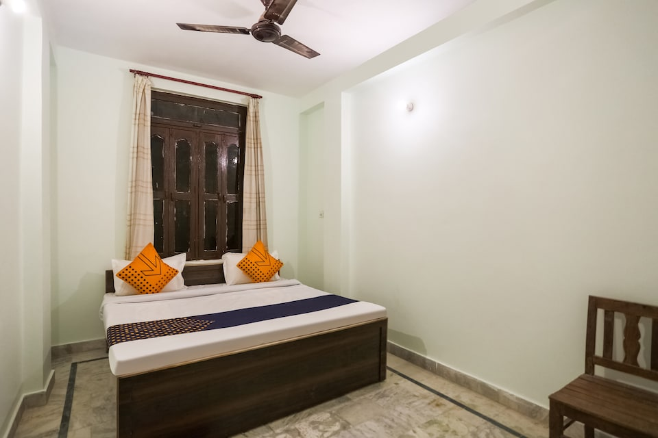 SPOT ON 74679 Sukanya Guest House