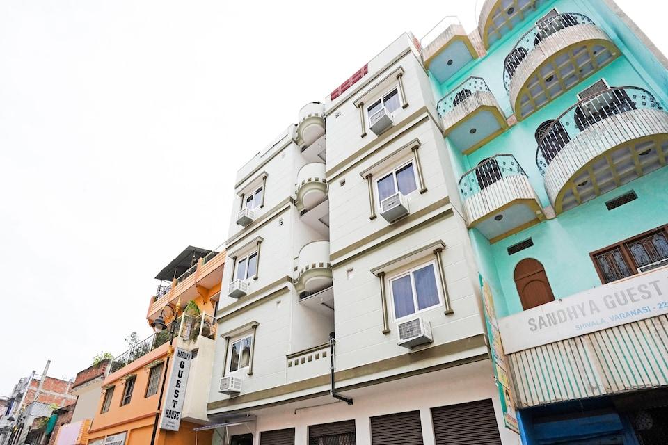 OYO 74707 Balaji Inn, Godowlia, Varanasi