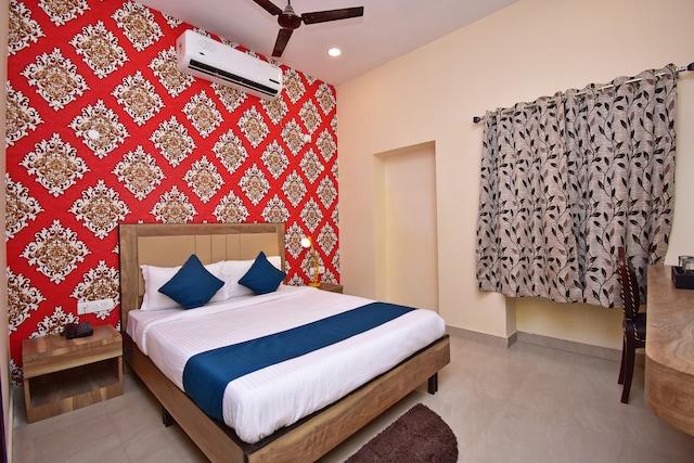 SilverKey Executive Stays 38545 Stay Hub Bhawanipur