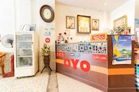 OYO 1118 K.l.boutique Hotel